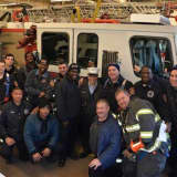 Englewood Schedules Firefighter Entrance Exams