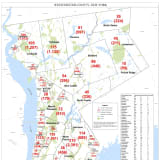 COVID-19: 'The Numbers Are Not Good,' Latimer Says; Breakdown Of Westchester Cases By Community