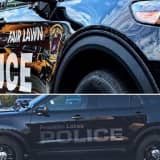 Fair Lawn PD: Tailgating DWI Driver Caught After 100MPH Chase, Crash At 208/287 Ramp