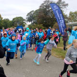 FARE Walk In Westport Stepping Off To Raise Awareness Of Food Allergies