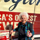 Why This 106-Year-Old PA Woman Just Got Truckload Of Yuengling