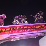 UPDATE: Quick Response Contains Ridgefield Park Industrial Blaze