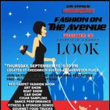 Greenwich Ready For Fifth Annual Fashion On The Avenue