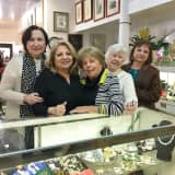 Store Helping Cancer-Support Group Opens In Chappaqua