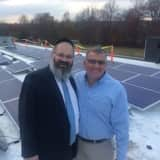 New City Jewish School Rockland's First Running On Solar Power
