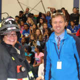 Don't Hide, Get Out, Fire Experts Tell Pocantico Hills Kids