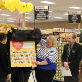 Dutchess ShopRite's 'Partners In Caring' Featured On Cheerios Box