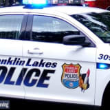 Franklin Lakes PD: Saddle Brook Police Help Detective Nab Landscaping Equipment Thief