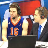 Resnick Calls Westchester Knicks Games 10 Years After Getting Start In HS