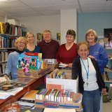 Kent Library Hosting Book Sale