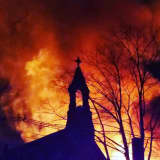 AFTERMATH: Bound Brook Recovers From Massive Fire