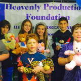 Heavenly Productions Hosts Make A Difference Day