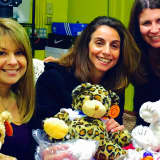 Buy Teddy Bears, Chocolate At Paterson Church's Valentine Fundraiser