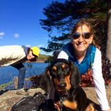 Ramapo Realtor's Grand-Dog Saves The Day