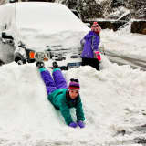 Send Us Your Snowstorm Photos, Rockland