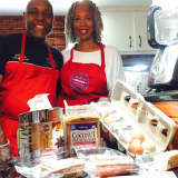 Baked With Love: Hackensack Couple Brings Gluten-Free Goodies To Bogota