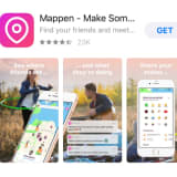 Police Warn Parents Of Location Sharing 'Mappen' App