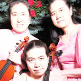 Furuya Sisters Lead The Musical Lineup At Fairfield's Pequot Library