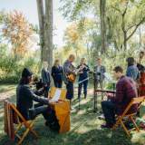 New Canaan's Grace Farms Brings Artists Together With Summer Programs