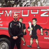 Your 'Guy' Is Here: GYMGUYZ Expands In Fairfield County