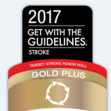 Nyack Hospital Awarded 'Gold Quality' Honor For Stroke Care