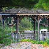 Kent Library Offers Storytime In The Gazebo