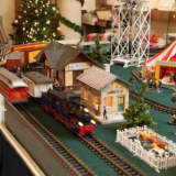 Model Train Show Rolls Into Wilton Historical Society In Time For Holidays