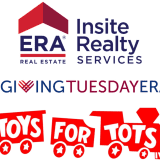 Giving Tuesday Kicks Off Local Toys For Tots Campaign