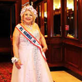 White Plains Resident Set To Compete At Ms. Senior America Pageant