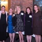 Poughkeepsie Event Unveils Mid-Hudson Women's Bar Association Officers
