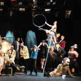 The Gong Show Comes To Bedford's Harvey School
