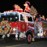 Calling All Fire Departments: Register Now For Wallington Holiday Parade