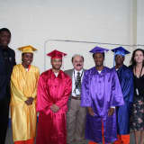 Graduation Day Provides Hope For Young Offenders