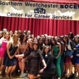 SWBOCES Center For Career Services Celebrates Graduation Of 270 Students
