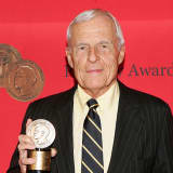 Grant Tinker, 90, Stamford Native, Legendary TV Executive