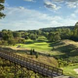 Great River Golf Club Offers World Class Course, Community Feel