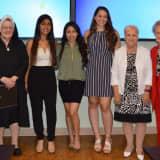 Hospital Scholarships Awarded To Area High School Graduates