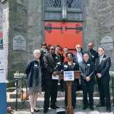 Westchester Children's Association, Clergy Join Push For Raise The Age
