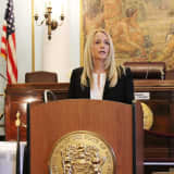 TRAILBLAZER: Union County Has Its First-Ever Female Chief Of Detectives