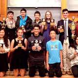 Harrison High School Debate Team Wins National Championship