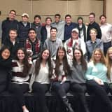 Harrison High Model Congress Team Comes Home With Nine Awards