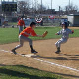 Hasbrouck Heights Little League Sponsors Spring Clinics