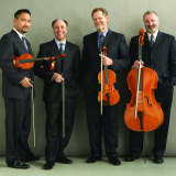 Alexander String Quartet Performing In Carmel For 35th Anniversary Tour