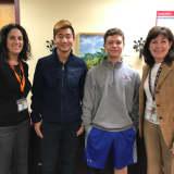 Briarcliff Student Wins Leadership Award