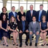 Hundreds Turn Out To Honor Westchester's Business Leaders
