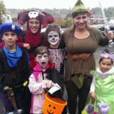 Red Cross Offers Safety Tips for Halloween