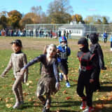 Cottage Lane Students Get Spooky On Halloween In Blauvelt Parade