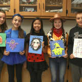 Westlake Middle School Students Create Scary Science Experiments