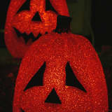 Create Halloween Crafts At Harrington Park Library