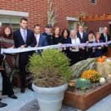 Healing Garden Opens at Hackensack's Audrey Hepburn Children's House